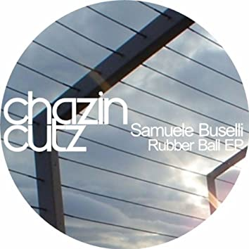 Rubber Ball EP