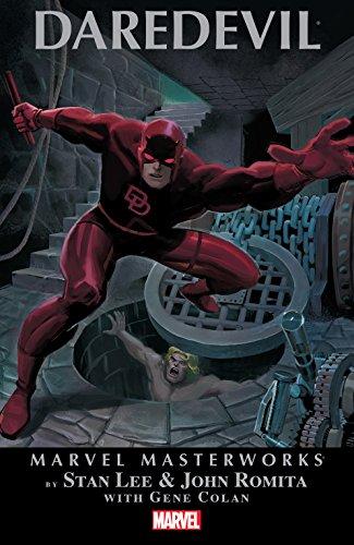 Daredevil Masterworks Vol. 2 (Daredevil (1964-1998)) (English Edition)
