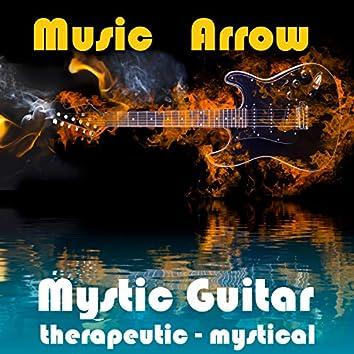 Mystic Guitar: Therapeutic - Mystical