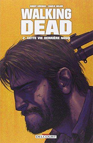 La BD Walking Dead