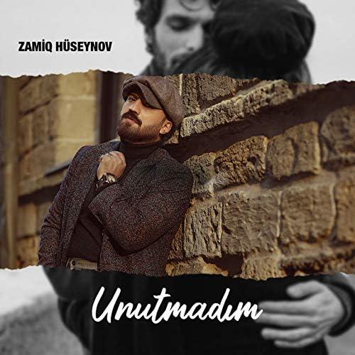Zamiq Hüseynov