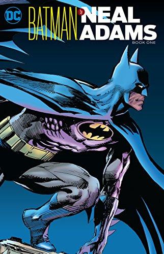 Batman by Neal Adams Book One