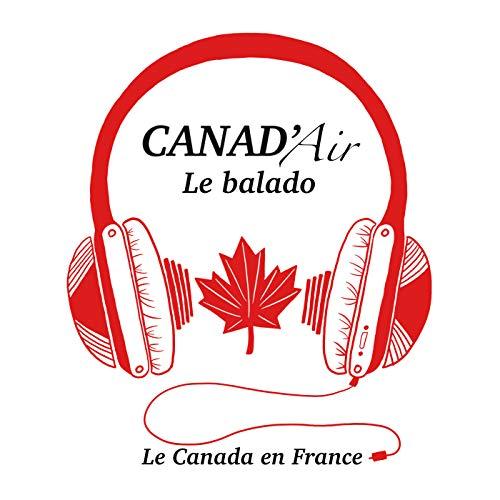 Canad'AIR cover art