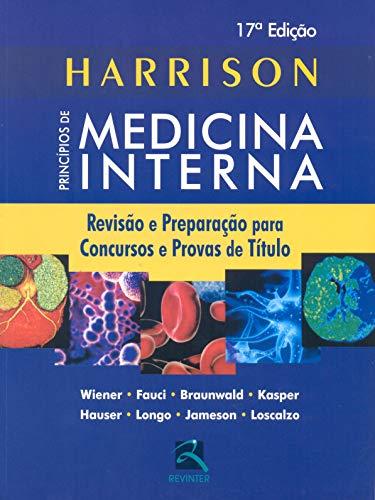Harrison: Princípios de Medicina Interna