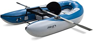 Outcast Fish Cat Scout Igs Blue Pontoon Boat (200-F00202)