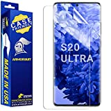 ArmorSuit MilitaryShield Screen Protector Designed for Samsung Galaxy S20 Ultra 5G (6.9') (Case...