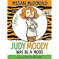 Megan McDonald Judy Moody Kindle Edition