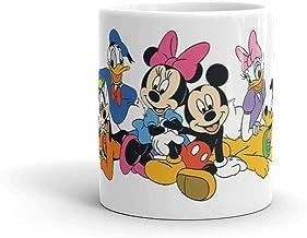 Kids Mugs Porcelain