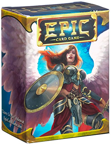 ADC Blackfire Entertainment WWG300 - Epic Kartenspiel - Englisch