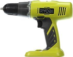 Ryobi P209 18 V Drill-Driver Bare Tool (Renewed)
