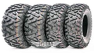 WANDA ATV/UTV Tires