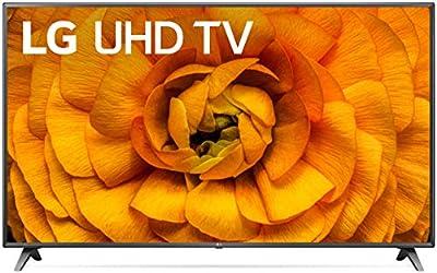 """LG 86UN8570PUC Alexa Built-in 86"""" 4K Ultra HD Smart LED TV (2020)"""
