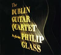 Glass: Performs Philip Glass