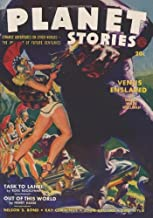 Planet Stories - Summer/42: Adventure House Presents: