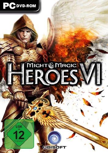 Might & Magic: Heroes VI [Edizione: Germania]