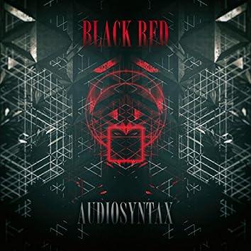 Xhakrik Rhizoma Pt.1 - Black Red