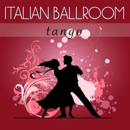 Italian Ballroom