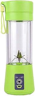 ZH~K Portable Presse-Agrumes électriques USB facturable Fruits ménagers Coupe Squeezer Mixer juteuses Fruit Machine extrac...