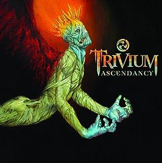 Ascendancy (Explicit) by Trivium (2005-03-15)