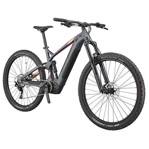 E-MTB 29 inch E Bike Mountainbike Fully GT Force Current 2020 Shimano Steps 29