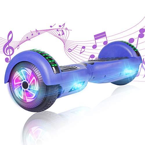 UNI-SUN Bluetooth Hoverboard...