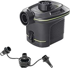 Intex Quick-Fill Batterij Aangedreven Luchtpomp voor luchtbedden en springkussens