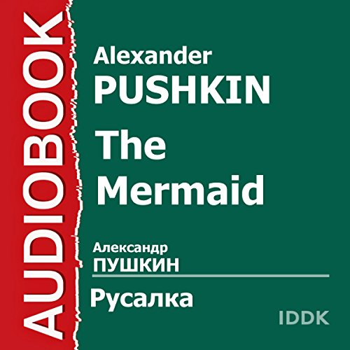 The Mermaid [Russian Edition] Titelbild