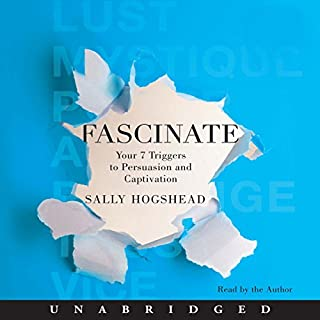 Fascinate cover art