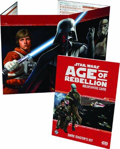 Star Wars: Age of Rebellion GM Kit