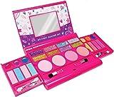 Make it Up Kit De Maquillage De Filles - Sécurité Testée - Non Toxique - Compact...