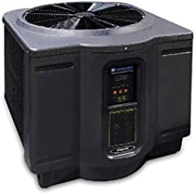 Hayward HP50TA HeatPro Titanium 50,000 BTU Heat Pump, Square