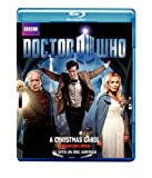Get Doctor Who: A Christmas Carol on Blu-ray/DVD at Amazon
