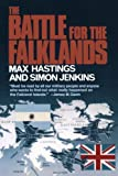 The Battle for the Falklands by Max Hastings, Simon Jenkins (1984) Paperback