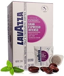 600monodosis ESE Lavazza Grand Espresso Intenso 44&