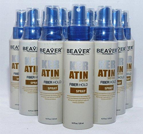 Beaver Professional Spray Fibers Hold de 12 ml.