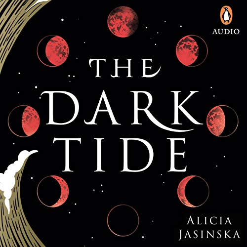 The Dark Tide cover art