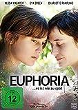 Euphoria ...es ist nie zu spät [Alemania] [DVD]