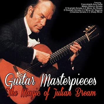 Guitar Masterpieces: The Magic of Julian Bream