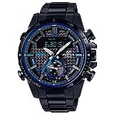 [カシオ] 腕時計 エディフィス スマートフォンリンク ECB-800DC-1AJF メンズ ブラック
