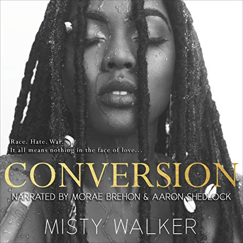 Conversion cover art