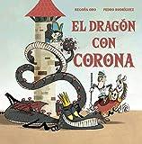 El dragón con corona (San Jorge)