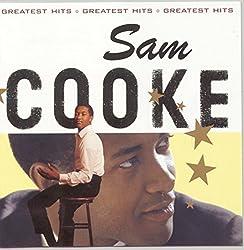Sam Cooke - Greatest Hits