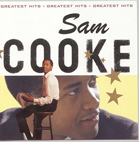 Price comparison product image Sam Cooke - Greatest Hits