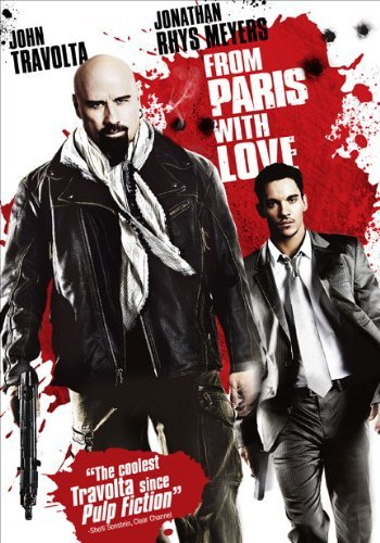 From Paris with Love by John Travolta
