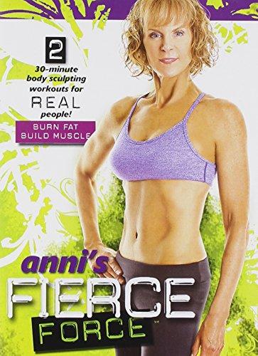 Anni's Fierce...