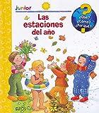 Las estaciones del año (Junior castellano)