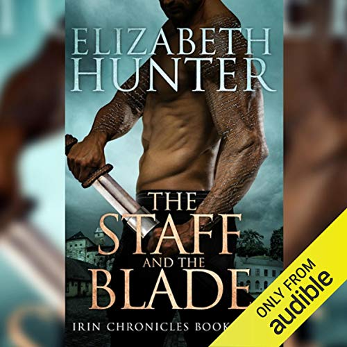 The Staff and the Blade cover art
