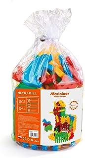 Marioinex 900963 Solo Mill/Griender Toy, 50 Pieces, Multi-Colour