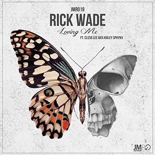 Rick Wade feat. Clizia Lee