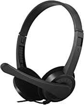 OUYAWEI Electronics Stereo Wired Gaming Headsets Headphones with Mic for PS4//PC 890